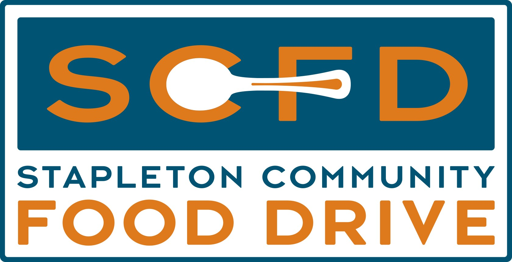 Stapleton Community Food Drive