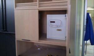 box safe