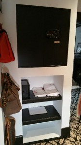 DigitalSafe MarquisWallSafe InCloset3