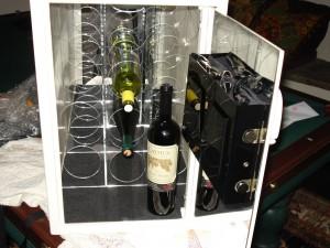 Wine Safe 005