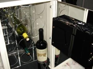 Wine Safe 007