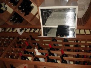 Wine Safe 012